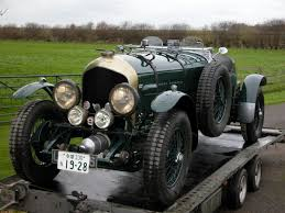 bentley old old english classics
