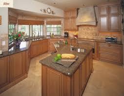 updated kitchens ideas sunshiny updated kitchen ideas