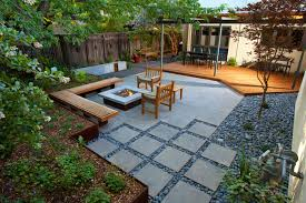 modern patio amazing of modern landscaping ideas thigpen residence modern