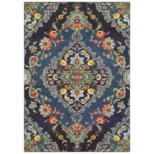 sphinx oriental weavers area rugs bohemian rugs 761n5