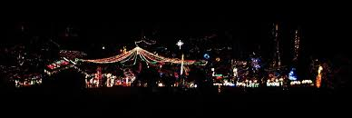rock creek christmas lights home facebook
