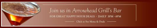 arrowhead grill steaks seafood cocktails glendale az