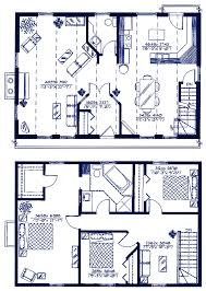 Well House Plans by Barn Homes Plans Barn Designs With Living Quarters 2 Pole Barn