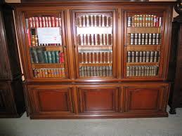 Glass Bookcases With Doors Beautiful Glass Door Bookcase For Modern Style Home Design By