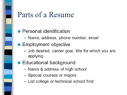 health occupations job skills ppt video online download