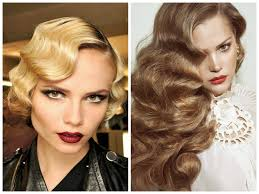 vintage wedding hairstyles ideas