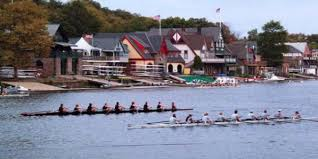 Boat House Row - philadelphia u0027s boathouse row the premier rowing clubs of the