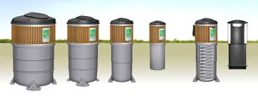 kitchener garbage collection benefits of the molok deep collection system molok semi