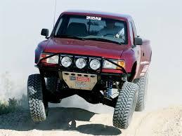 prerunner ranger 4x4 1994 ford ranger supercab 4x4 off road magazine