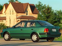 toyota tercel toyota tercel pictures posters news and videos on your pursuit