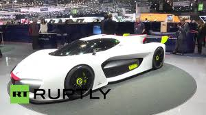 koenigsegg switzerland switzerland pininfarina reveal hydrogen powered h2 speed concept