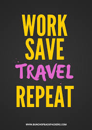 travel to work images Eight quotes and images inspiring you to travel the world bunch jpg