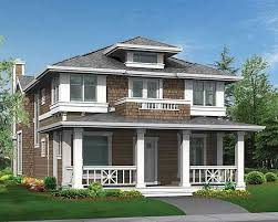 narrow lot house plans craftsman 22 best narrow lot house plans images on craftsman home