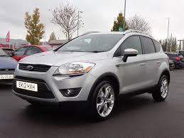used 2012 ford kuga zetec 2 0 tdci 140ps 2wd 5dr sports style
