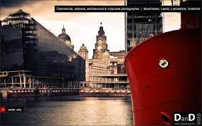 Commercial Photographers Commercial Photographers Liverpool Dand Photography