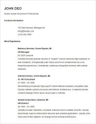 Resume Builders For Free Free Easy Resume Builder Resume Template And Professional Resume