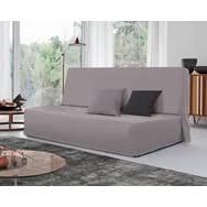 housse canapé blanc housse de canapé et fauteuil à prix auchan et pas cher