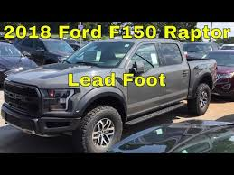 search result youtube video 2017 ford raptor colors