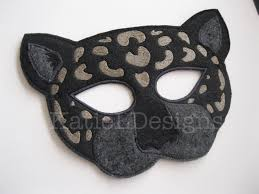 ith jaguar mask machine embroidery design pattern download 5x7