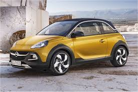 opel egypt 2017 opel adam s wallpapers
