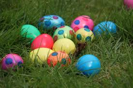 big easter eggs easter traditions eagle nation news