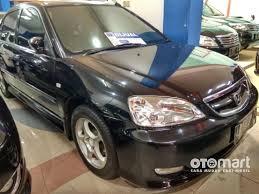 mobil bekas honda civic cari mobil bekas honda civic 1 6 2003 surabaya dijual otomart