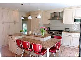 kitchen islands with seating for 2 marvelous multi level kitchen island ideas best ideas exterior