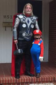 thor costume post up your thor costumes