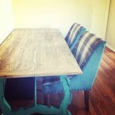 Urban Dining Room Table - channel islands pedestal table urban home dining room