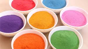 how to make rangoli colours at home rangoli powder with sand