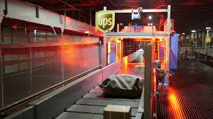 how ups plans to meet the 2016 gift delivery