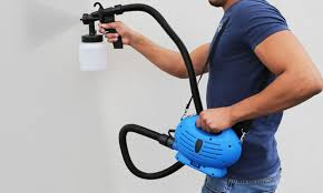 paint sprayer up to 63 off on electric paint sprayer groupon goods