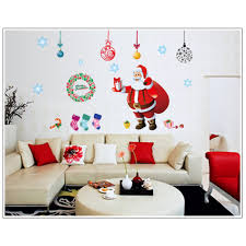 aliexpress com buy diy home decor white snowflake reindeer