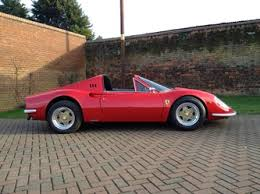246 dino replica our sports collection