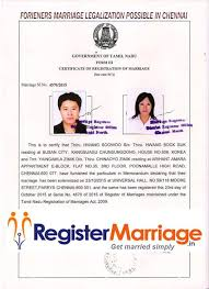 wedding registrations registermarriage in online marriage certificate tamilnadu