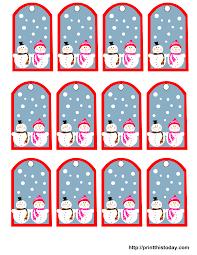 free christmas label printables u2013 fun for christmas