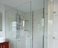 Diy Frameless Shower Doors Door Design Glass Shower Door Grab Bar Glass Shower Door Glass