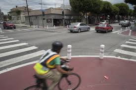 Tired Of Driving To Work by How I Learned To Bike To Work In Los Angeles Without Getting