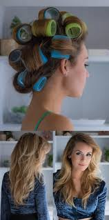 pageant curls hair cruellers versus curling iron how to use velcro rollers for voluminous hair bombshell curls