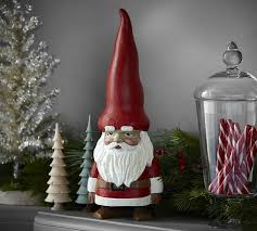 Pottery Barn Christmas Ornaments Sale by Santa Gnome Pottery Barn