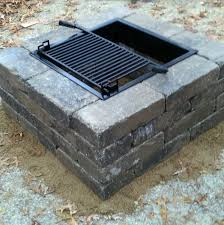 Firepit Inserts Pit Best Ideas Firepit Inserts Chrome Ring Large Square