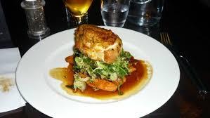 suprema di pollo suprema di pollo con verdurine e carote dolci picture of the