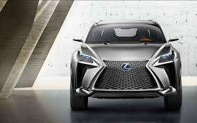 2018 lexus nx f sport changes and release date cars coming out