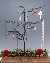 ornament tree wrought iron squiggly large ornament trees