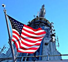 The Flag Of New York Reisentutgut New York Highlights Erste Eindrücke