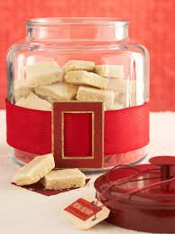 food gifts for christmas christmas food gifts recipes wrapping ideas featuring glassware