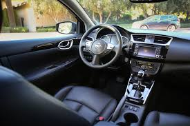 nissan cube interior backseat 2016 nissan sentra review
