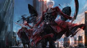 what u0027s your personal favorite anime wallpaper anime