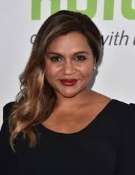 7 of the best mindy kaling hairstyles hair color ideas