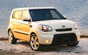 2012 kia soul information and photos zombiedrive